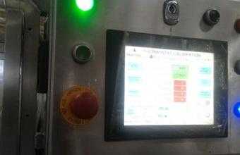 Thermostat Element Auto Calibration